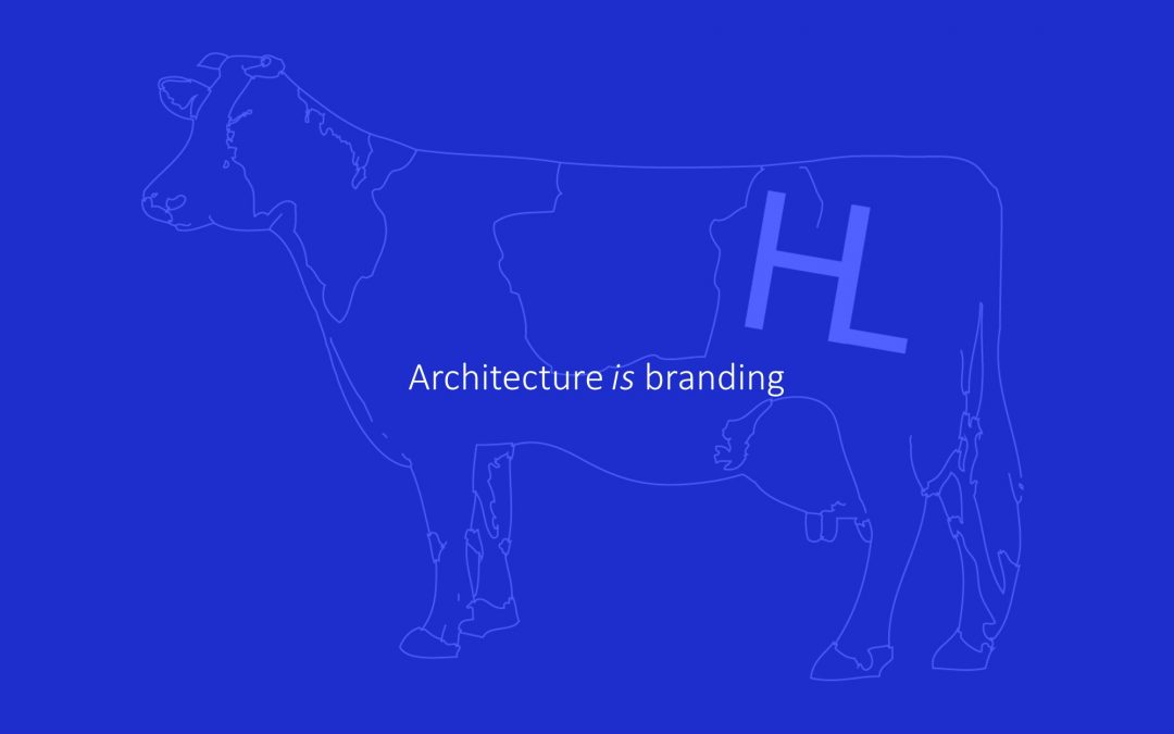 ArchEx Conference 2018, Architecture is Branding