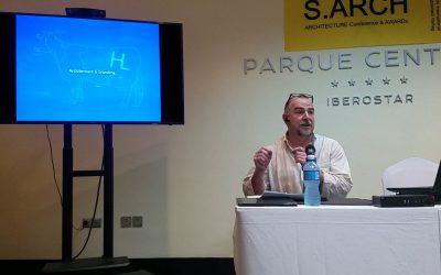 2019 S.ARCH Conference, Havana, Cuba