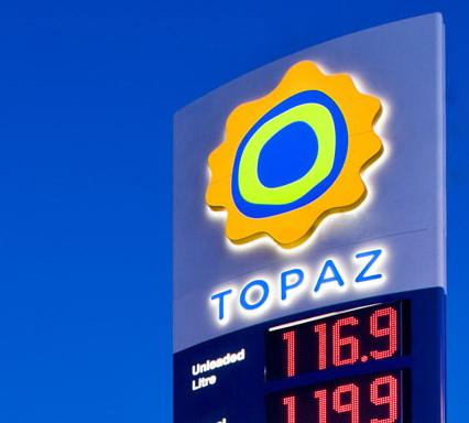 CBX – Topaz